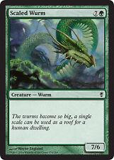 4 Echoing Courage Green Conspiracy Mtg Magic Common 4x x4