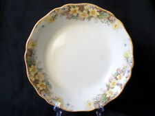 Royal Doulton. Primrose. Soup Bowl. D6290. Made In England.