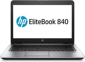 Notebook Hp 840 G3 Intel Core i5 6300 8Gb Ram 180Gb SSD