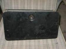 1967-1968 Pontiac Firebird Glove Box Door