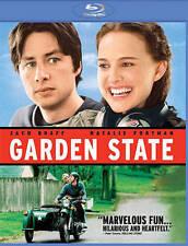 Garden State (Blu-ray Disc, 2014) New