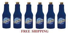 Blue Moon 6 Beer Bottle Suit Coolers Koozie Coozie Coolie Huggie New