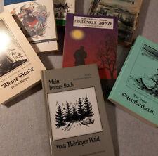 Wally Eichhorn Nelson - Bücher Thüringen, Lauscha, Ernstthal, Sonneberg