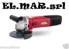 Smerigliatrice angolare STAYER SAB 1011  125 mm 1000 W professionale