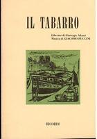 Puccini: Die Überwurf - Libretto Ricordi