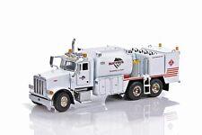 "Peterbilt 357 Fuel+Lube Truck - ""BUCYRUS"" - 1/50 - Sword #SW2041-BUC"