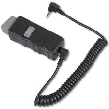 Camera Shutter Release Control/Remote Cord/Cable/Switch④Pentax K30/K20D/K10D/K5