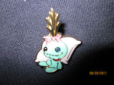 Disney Stitch Scrump Doll pin