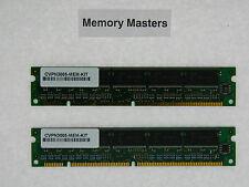 CVPN3005-MEM-KIT 64MB Approved (2x32MB) DRAM Memory for Cisco VPN 3005