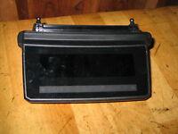 Cockpit-Tacho Instrumente / instrument gauges / BMW C Evolution-K17