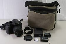 FUJIFILM FinePix 16MP Digital Camera Bundle HS30EXR