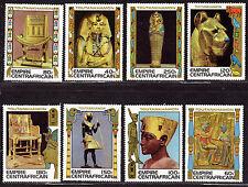 $Cen. Africa Empire Sc#349-56 M/NH/XF, OG, Cv. $24