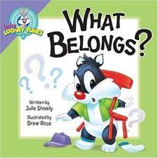 What Belongs? (Baby Looney Toons)