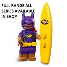 La Batgirl di vacanza LEGO il film LEGO BATMAN SERIE 2 nuova fabbrica SIGILLATO NON APERTO