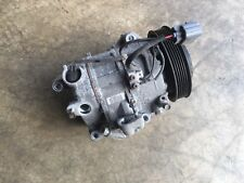 2006 Acura RL AC Compressor Assembly Used