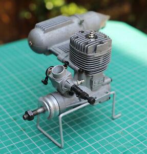 SC 46 glow engine