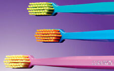 CURAPROX UlTRA SOFT 5460 TOOTHBRUSHES FOR SENSITIVE GUMS PACK OF 3 ULTRASOFT