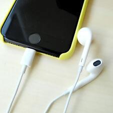 Bluetooth Wired Headset Earphone Mic Volume Headphone for i Phone X 7 8 Plus