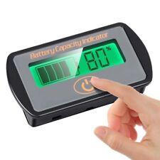 Battery Voltage Meter Capacity Indicator Lead Acid lithium Li-ion 2S~15S7.4V~56V