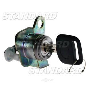 Door Lock Cylinder Set  Standard Motor Products  DL166