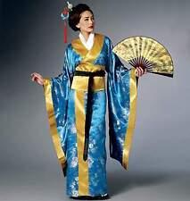 Schnittmuster Geisha/ Kimono (3) Gr. 40-48