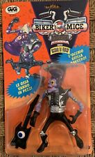 Biker Mice from Mars Occhio Di Fuoco Weevil Evil Eye Gig Galoob New