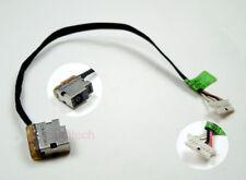 Netzbuchse kompatibel f. HP 15-ak130ng 15-ak134ng 15-ak002na Strombuchse DC Jack