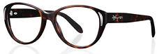 Tiffany & Co Eyeglasses Model TF 2086 G Color 8002 Havana Authentic New 52mm