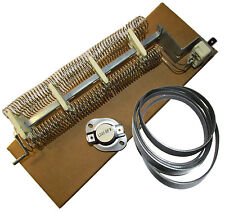 LA-1044 AP4242494 PS2162280 LA1044 341241 AP2946843 PS346995 Heater and Belt Kit