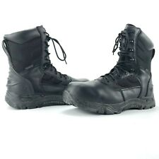 c3d1e8647cd Thorogood Leather Military Boots for Men for sale   eBay