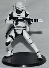 Disney Store Authentic FLAME STORMTROOPER FIGURINE Cake TOPPER STAR WARS NEW