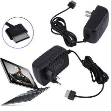 AC Home Wall Charger+USB Cable for ASUS Transformer TF701T TF600 TF810C Tablet
