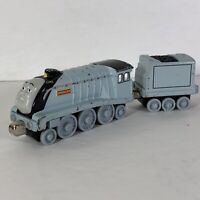 Thomas the Train Spencer Tank Engine with Tender Diecast Friends Take Play