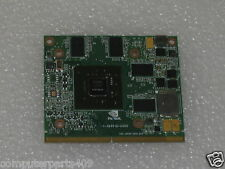 GENUINE Dell  KCTKH nVidia GT 240M 1GB Laptop Video Graphics Card