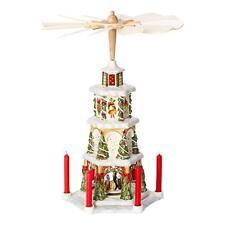 Christmas Toys Memory, Piramide Natalizia 41 cm, Porcellana, Villeroy & Boch