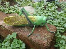 Insecto Saltamontes - 18cm recursos grande o pre escolar minibeast/Bug tema