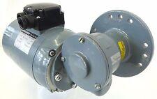 Groschopp E7 Getriebemotor Getriebe 0,38KW 500U/min 1500Ncm i=10 KM94-60 Motor