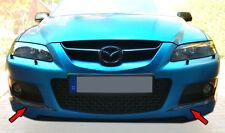 Mazda 6 MPS Stoßfänger Kiemen Aufkleber Mazdaspeed JDM Style