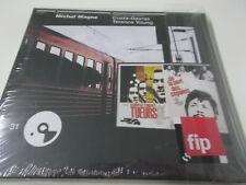 Michel Magnéto-Compartiment tueurs (entre autres) - 2004 Bande sonore CD album-NEUF!