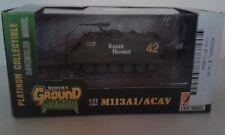 Easy Model M113A1/ACAV  1/72 Scale Model. New