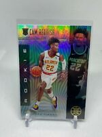 2019-20 Panini Illusions - Cam Reddish #193 Rookie RC - Atlanta Hawks
