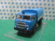 FIAT 682 N2  1955  2 Assi  Telonato     -  1/43  Kit montato  CB Modelli