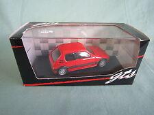 DV5132 GTS LE MANS PEUGEOT 205 GTI 1.6 rouge Ref GTS 10.1  1/34