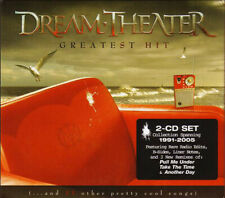 Very Good: DREAM THEATER - Greatest Hit & 21 Other Pretty Cool Songs [2-CD]