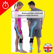 Essere attiva Brace mal di schiena Insta vita Ginocchio beactive punto di supporto NERVO sciatico