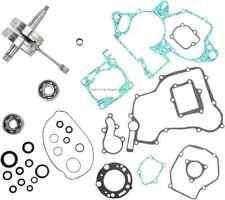 Hot Rods Complete Bottom End Kit CR125R '05-07 Crankshaft Gaskets Bearings Seals