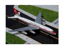 DC-8-32 Swissair (Gimini Jets 1:400 / GJSWR268)
