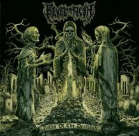 REVEL IN FLESH - RELICTS OF THE DEATHCULT   CD NEW!