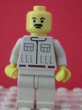 LEGO Star Wars @@ Minifig @@ sw030 @@ Rebel Engineer - 7134