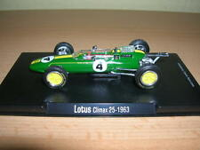 RBA FORMULA 1 Lotus Climax 25 Weltmeister 1963 JIM CLARK, 1:43 #4